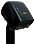 DRAGONSAT DS-3000 LED DISEQC USALS DISH MOTOR ALL METAL GEAR