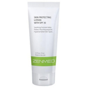 Skin Protecting Lotion SPF 30, 70ml