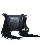Women Crossbody Bag (Black)