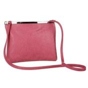 Mad Style Auto-Madic Crossbody Bag, Pink