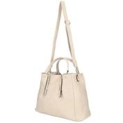 Alice Two Zipper Woman's Satchel Bag