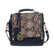 Women Handbag (Black) (PR1008)