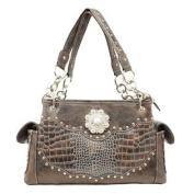 Western Handbag Womens Satchel Concealed Weapon N7530827