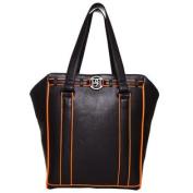 Women Tote Bag (Black) (PR951)