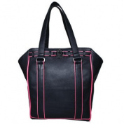 Women Tote Bag (Black) (PR919)