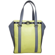 Women Tote Bag (Lime Green)