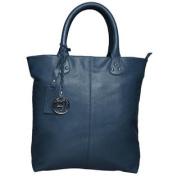 Women Tote Bag (Navy) (PR956)