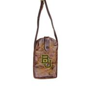 Gameday Purse Womens College Team Baylor Bears Brass BAY-P034-2