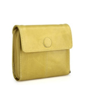 Women Wallet (Green) (PR672)