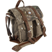 Canyon Outback Urban Edge Archer Realtree Xtra Canvas Messenger Bag - Camouflage