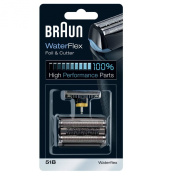 Braun 51B Replacement Foil and Cutter