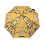Umbrella Despicable Me Minions Face Yellow (Youth/Kids) Gift 085876