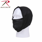 Black Multi Use Tactical Wrap