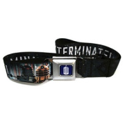Doctor Who The Daleks Exterminate Seatbelt Style Belt