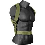 Olive Drab Adjustable Combat Suspenders
