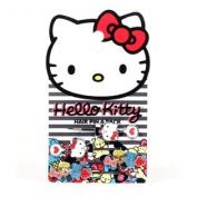 Hair Clip Pack Hello Kitty Sanrio Gummi Bear Set-4 sanhp0011