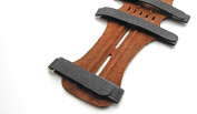 Quality Soft Suede Leather Archery Arm Guard, Shooting Arm Guard.