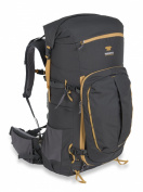 Mountainsmith Lariat 65 Anvil Grey Backpack