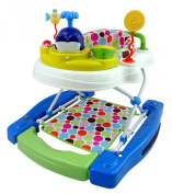 Chipolino Baby Walker and Rocker