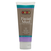 Facial Mud, 120ml (113 g)