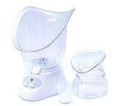 Hangsun Facial Steamer Professional Facial Mist Facial Sauna Steam Inhaler Portable Facial Spa with Aromatherapy Diffuser