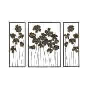 Chic Outdoor Wall Decor