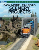 Easy Model Railroad Scenery Projects
