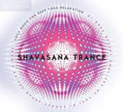 Shavasana Trance [Audio]
