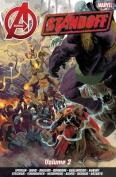 Avengers Standoff Volume 2