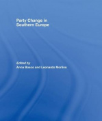 Party Change in Southern Europe