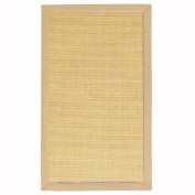 Home Decorators Collection Freeport Honey and Khaki 0.6m x 0.9m Accent Rug