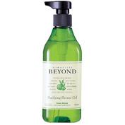 [Beyond] Purifying Shower Gel 450ml