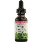 White Pond Lily Extract Eclectic Institute 60ml Liquid by Eclectic Institute