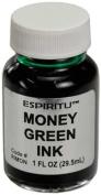 AzureGreen RIGRE Money Green Ink by AzureGreen