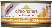 Almo Nature Legend Chicken & Pumpkin - 24x70ml by Almo Nature