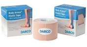 Darco International (n) Kinesiology Tape 0.6m X 4.6m Black by Darco