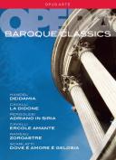 Baroque Opera Classics [Regions 1,2,3,4,5,6]