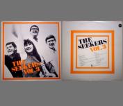 The Seekers Vol. 3 [VINYL LP]