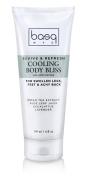 basq Cooling Body Bliss, 180ml Tube