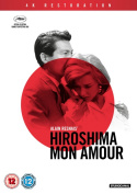 Hiroshima Mon Amour [Region 2]