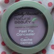 Sally Hansen Natural Beauty Fast Fix Concealer, All Over Brightener .180ml