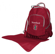 Lil Fan College Collection Nappy Backpack, Stanford