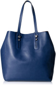 SOCIETY NEW YORK Women's Tote Bag, Navy