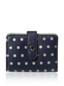 Deux Lux Women's Sweetspot ID Case, Navy