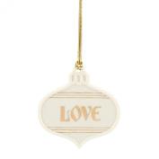 Lenox Love Charm