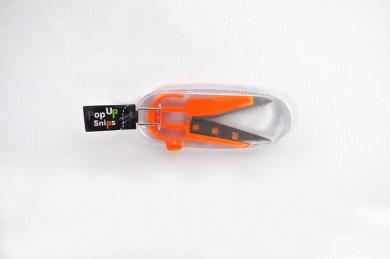 Pop Up Snips Assortment Orange