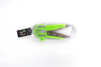 Pop Up Snips Assortment Green