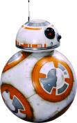 Star Wars 30cm Force Awakens BB-8 Character Wall Decor Decal, Kids Home Decor, Art, Sticker