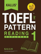 Kallis' TOEFL Ibt Pattern Reading 1