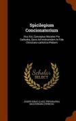 Spicilegium Concionatorium